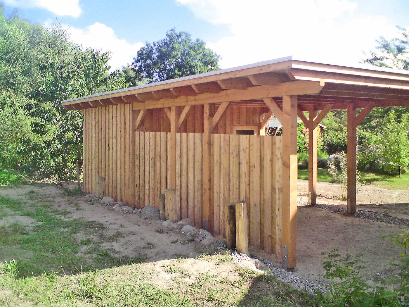 Gartenhäuser gartenhaus rostock