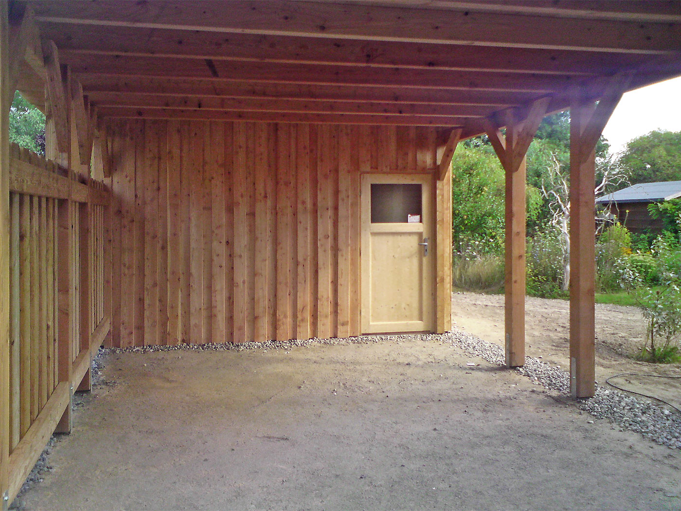 Gartenhaus Outdoor Küche : Outdoor küche gartenhaus mit und weka testbericht