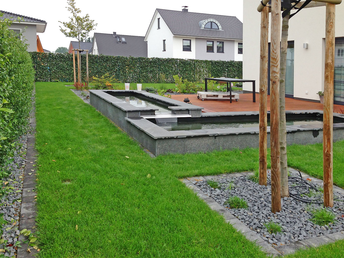 Outdoorküche Garten Rostock : Gartenpflanzen rostock