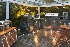Outdoorküche Garten Yoga : Gartenbau landschaftsbau rostock galabau outdoor design